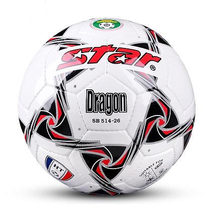 Мяч футбольный Star Dragon 5