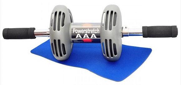 Ролик гимнастический Power Stretch Roller