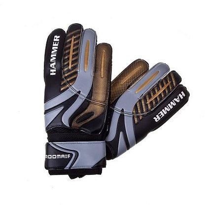 Вратарские перчатки Roomaif RGKG-101 Hammer Sz.11