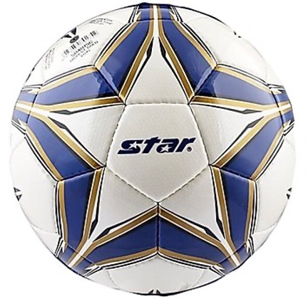 Мяч футбольный Star Highest Gold