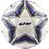 Thumbnail: Мяч футбольный Star Highest Gold