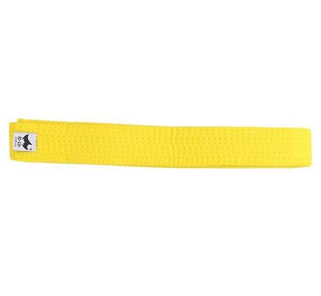 Пояс х/б M - Lin жёлтый 2. 5 м
