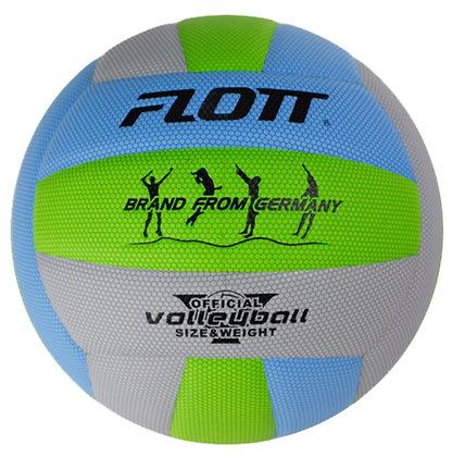 Мяч волейбольный FLOTT FVO-0228