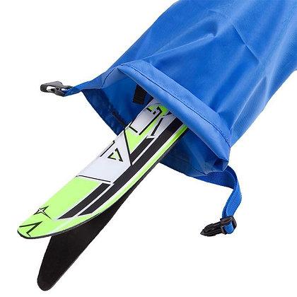 Чехол для лыж RGX 001 синий 185