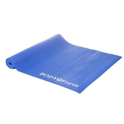 Коврик гимнастический Body Form 173*61*0,4 см.
