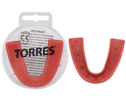 Капа TORRES красная 1021