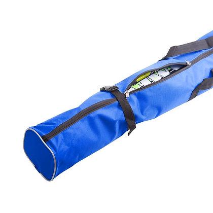 Чехол для лыж RGX 003 синий 195