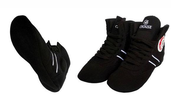 Самбовки Crouse 1010 black
