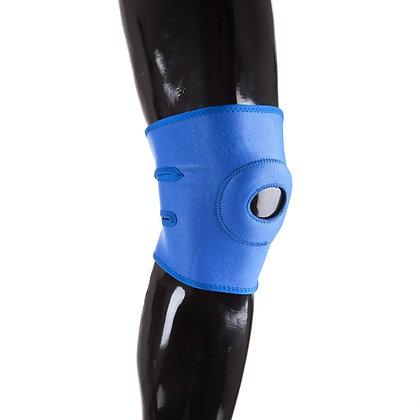Суппорт колена AC 782-2 S Blue