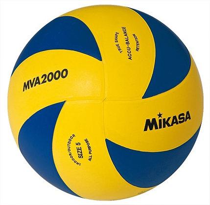 Мяч волейбольный MIKASA MVA 2000