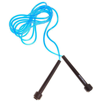 Скакалка JR06 blue