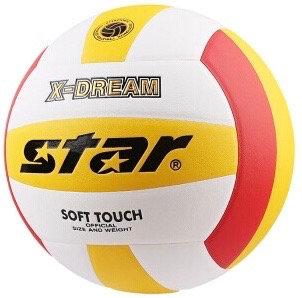 Мяч волейбольный STAR X-DREAM VB4025-34