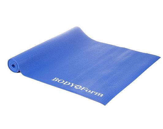 Коврик гимнастический BF-YM01 173*61*0.4 blue