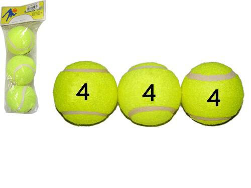 Мяч для б/т 4