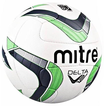 Мяч футбольный Mitre Delta