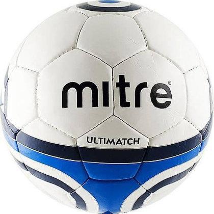Мяч футбольный Mitre Ultimatch