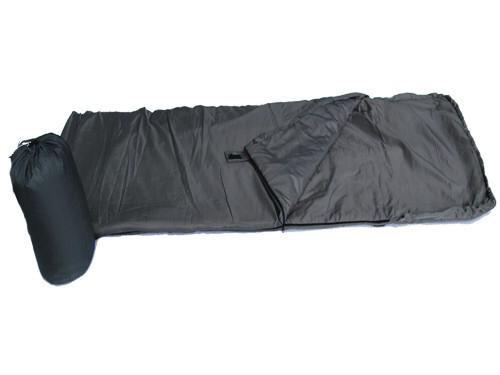 Спальный мешок 75*220/+0...+10/Одеяло с подголовн.