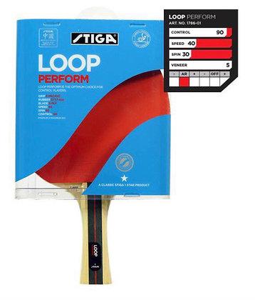 Ракетка Stiga Loop Perform 1* 178601