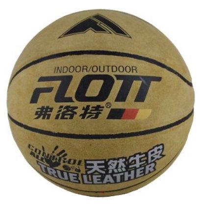 Мяч баскетбольный FLOTT FBA0009 р.7
