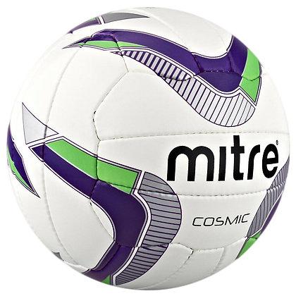 Мяч футбольный Mitre Cosmic