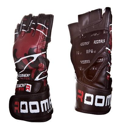 Перчатки Roomaif MMA DX RBG 151 black