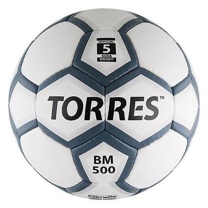 Мяч футбольный TORRES BM500 F30085