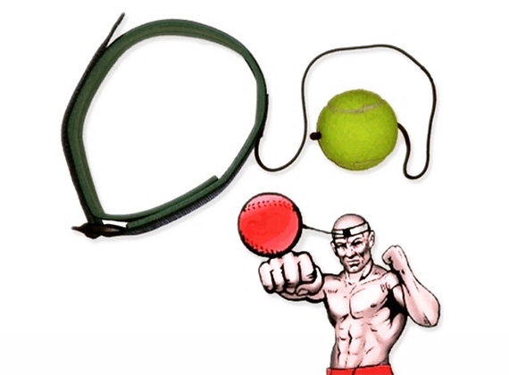 Тренажёр Fight ball