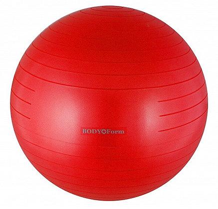 Мяч гимн. GB01AB red 75 см.