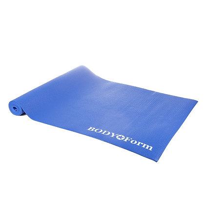 Коврик BF-YM01C в чехле 173*61*0,4 см. blue