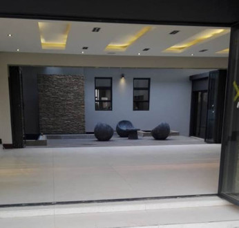 Courtyard design beyond spacious living