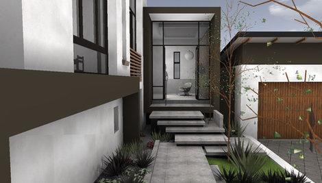 Copperleaf Estate House CC