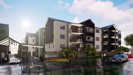 Apartments Lynnwood
