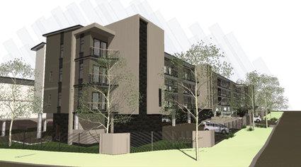 Kelvin Street Apartment Development 42 u