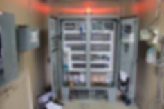 TCOM Control Panel