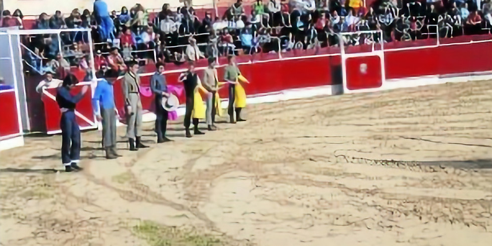 Final Bolsín Taurino - La Rioja