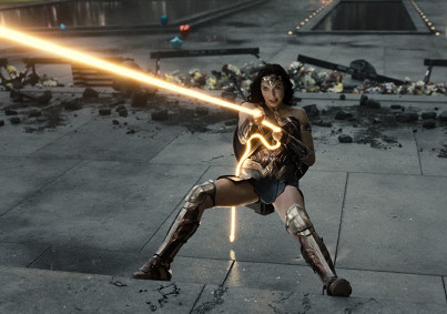 New Snyder's cut Justice League now worth watching