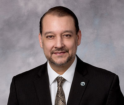 Dr. William Serrata Named to Prestigious Lumina Foundation Board of Directors