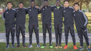 EPCC Half Marathon Team Leads Nation in Academics for Third Year in a Row