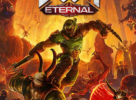 Doom Eternal Review