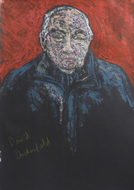 David Duckinfield