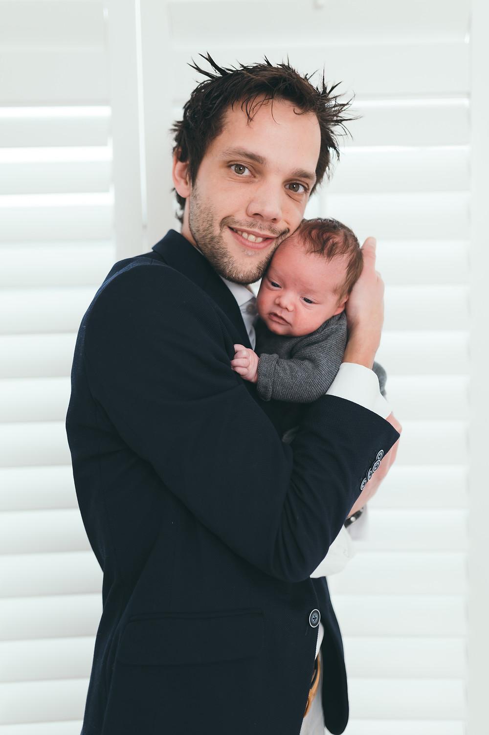 Baby fotograaf IJsselstein
