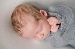 Newborn shoot Lopik studio