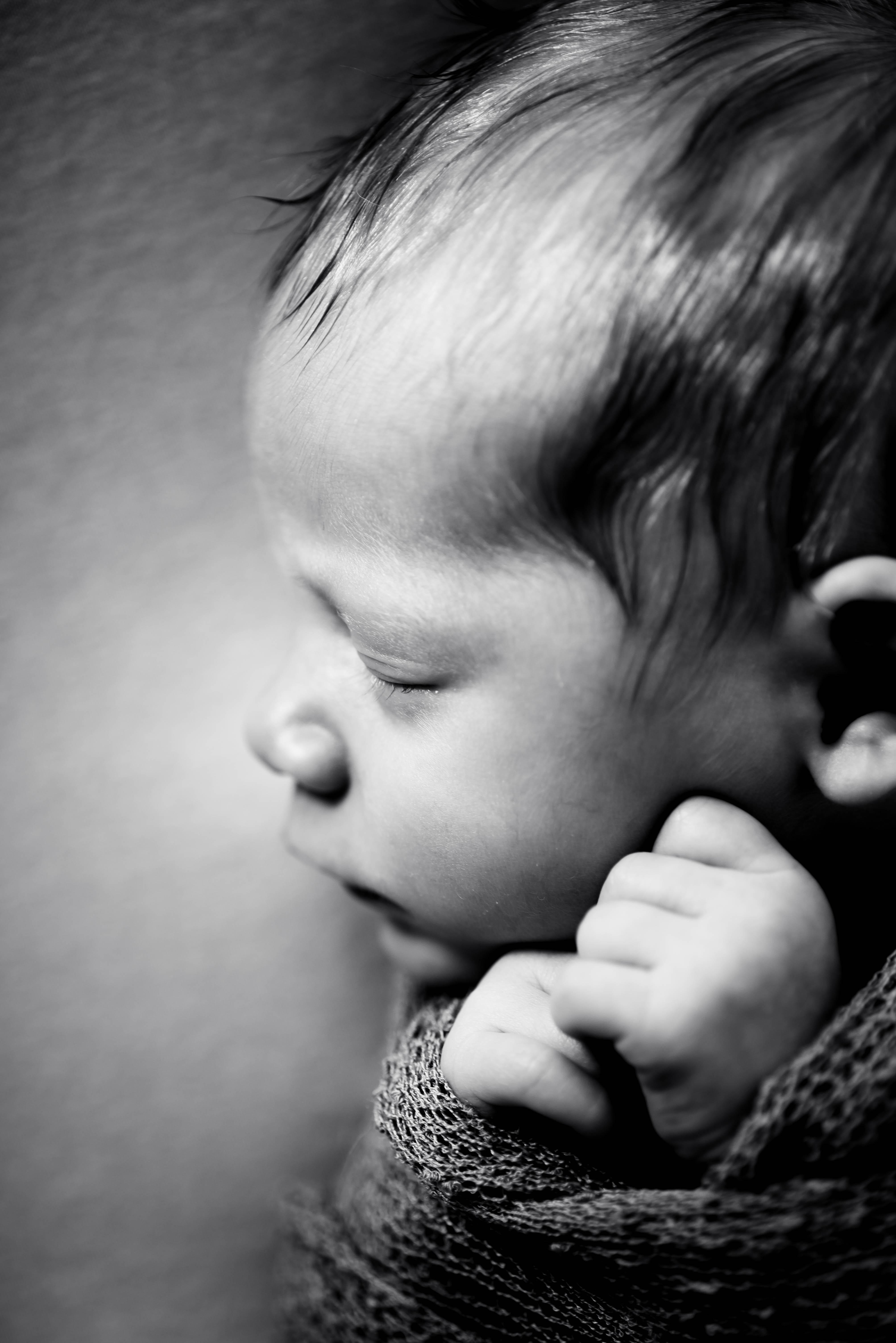 Newborn fotoshoot studio Schoonhoven - Lopik
