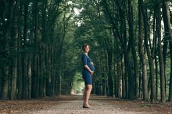 Zwangerschapsfotografie; Utrecht; IJssel