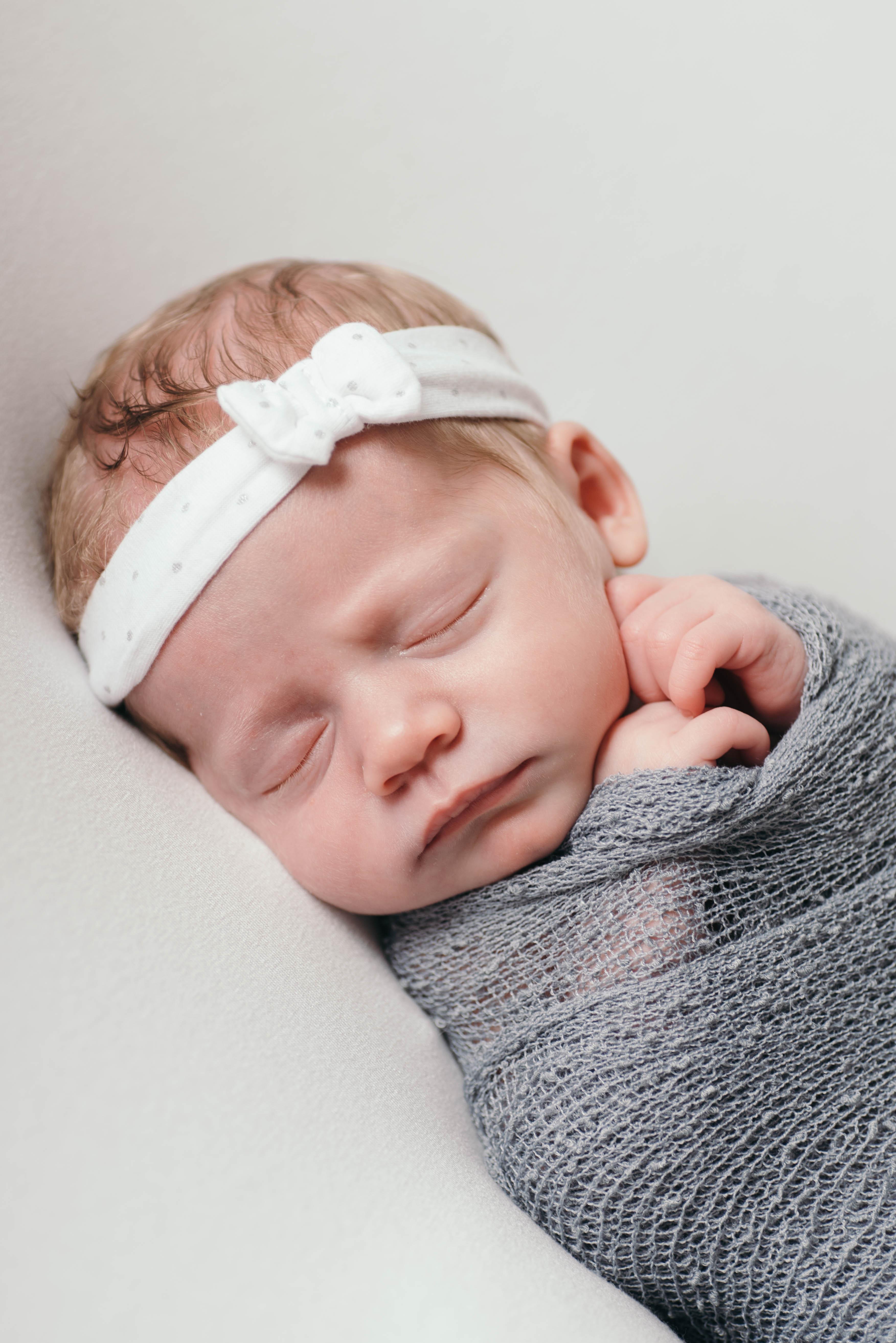 Newborn fotoshoot studio Lopik