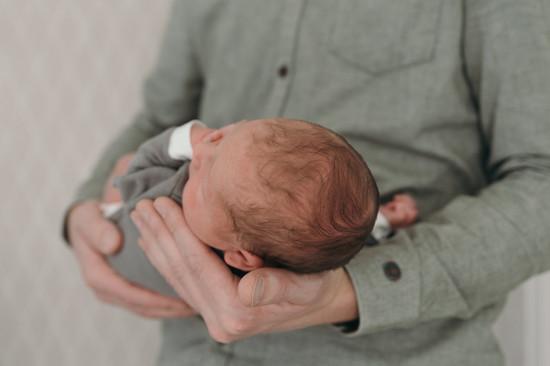 Newborn fotoshoot Utrecht; IJsselstein;