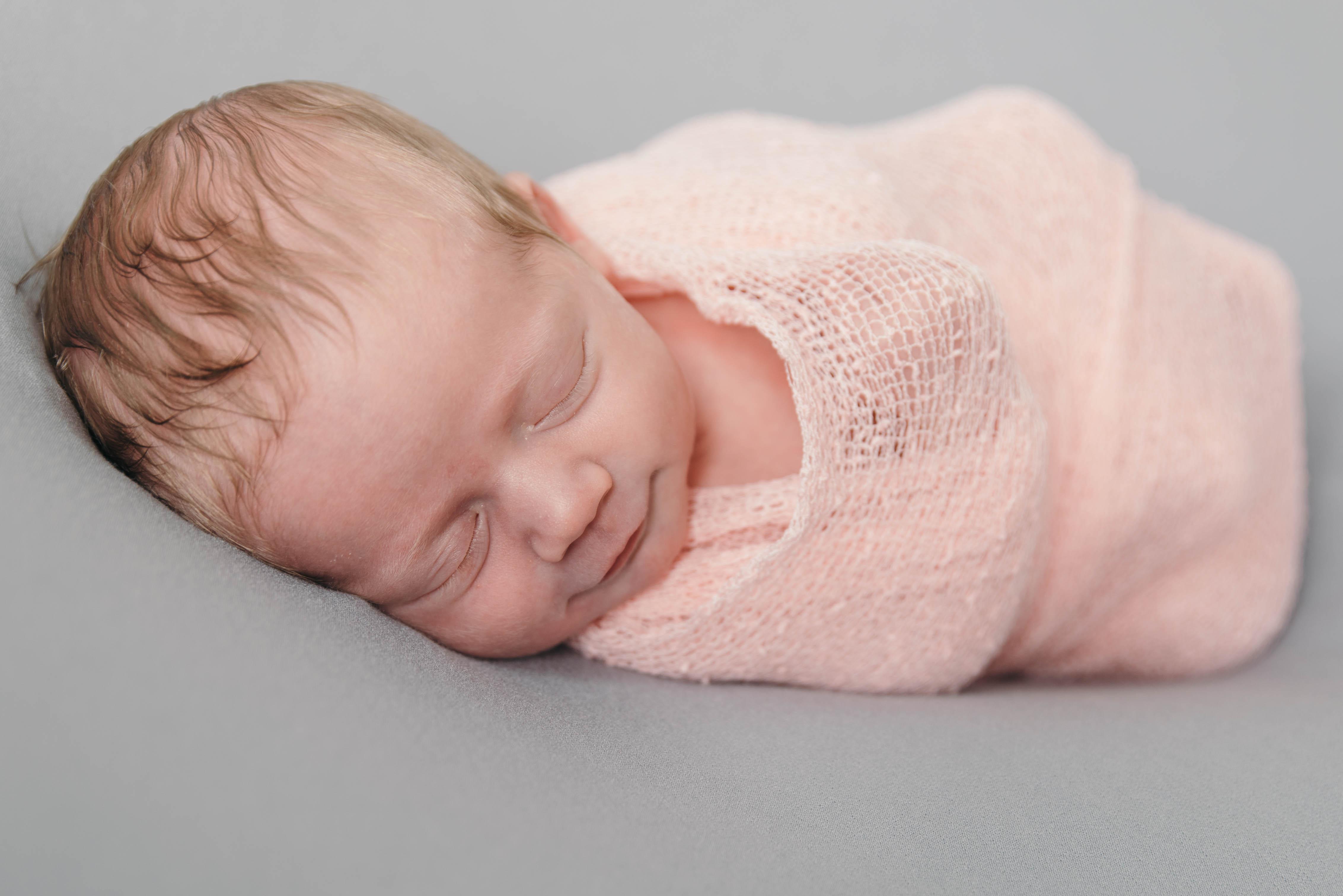 Newborn fotografie Schoonhoven - Lopik