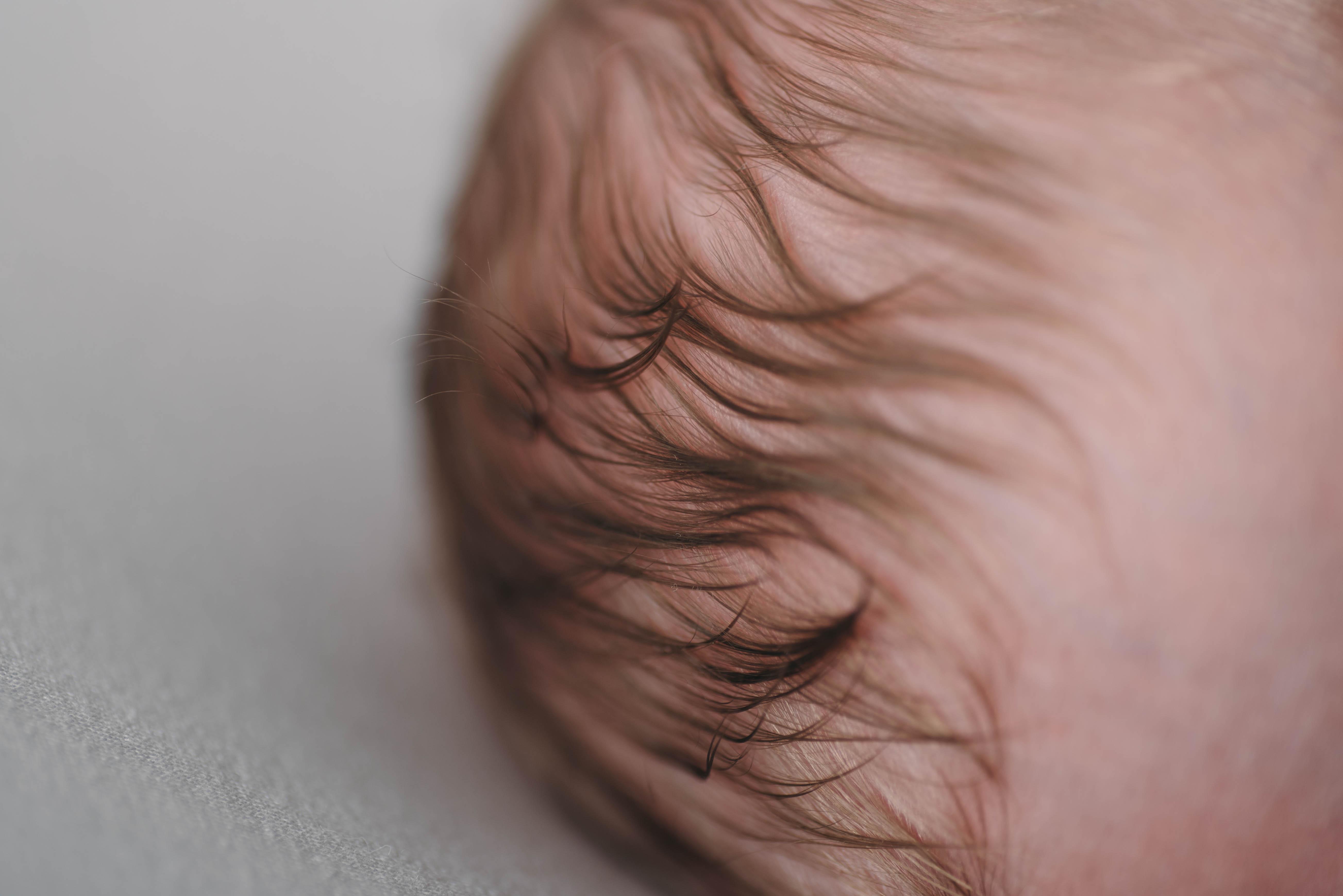 Newborn fotografie IJsselstein