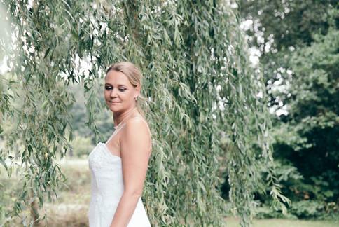 Bruidsfotografie Utrecht; IJsselstein; Nieuwegein; Rotterdam; Bruidsfotograaf; Trouwen; spontane trouwfoto's