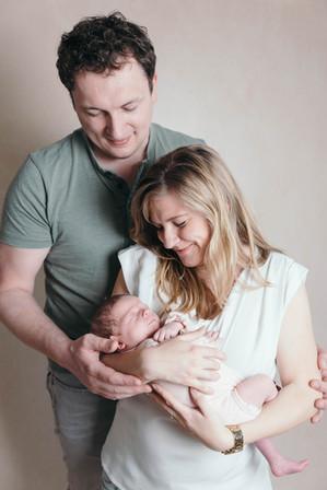 Newborn Fotografie - Marieke Timmer Fotografie - Lifestyle & geposeerd - Utrecht - IJsselstein - Nieuwegein - Houten - Vleuten -Lopik -Vianen